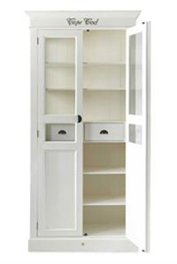 Skab - Cape Cod Cabinet