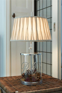 Bordlampe - RM Glass Display Lamp