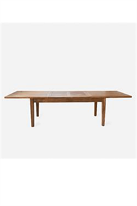 Spisebord - Beacon Hill Dining Table, ext. 210/310x100, Mango