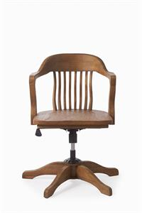 Skrivebordsstol - Boston Desk Chair