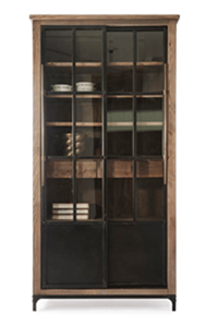 Skab - The Hoxton Cabinet