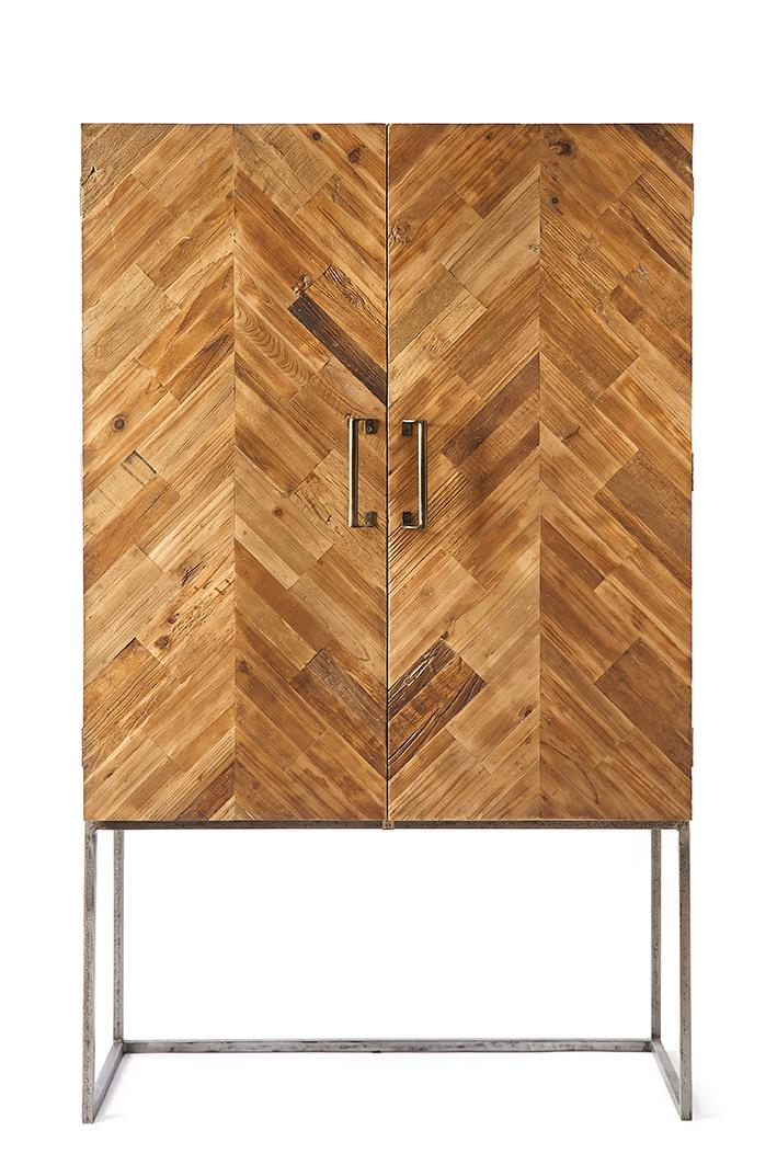Skab Tribeca Bar Cabinet