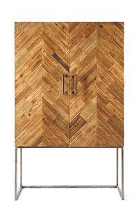 Skab - Tribeca Bar Cabinet