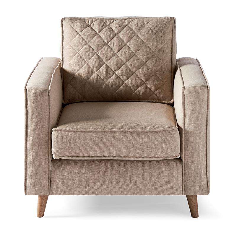 Lænestol - Kendall Armchair, Oxford Celtic