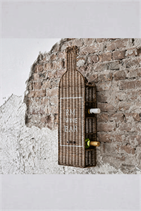 Vinreol - RR RM Wine Bar Bottle Holder