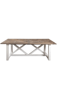 Spisebord - Chateau Chassigny Dining Table 180x90