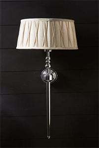 Væglampe - Hotel Wall Lamp