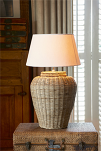 Bordlampe - RR Grand Lobby Lamp Base L