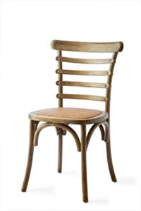 Spisebordstol - Moulin Café Dining Chair